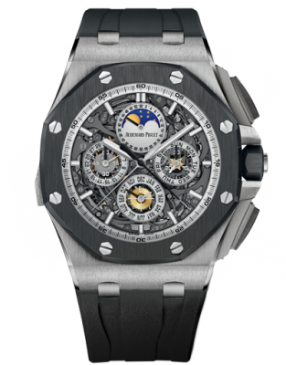 Audemars Piguet AP Grand Complication